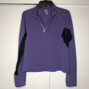 Athletic Pullover by Champion